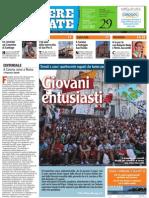 Corriere Cesenate 29-2011