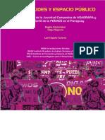 Juventudes y Espacio Público - PortalGuarani