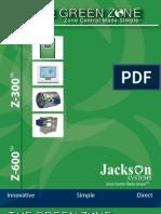 Green Zone Book