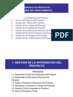 Gerencia de Proyectos PMP_42_procesos