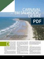 Revista VO2 - Ciclotour Sul da Bahia