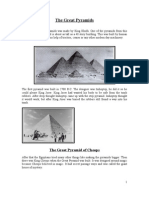 eBook - History - The Great Pyramids