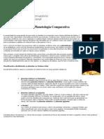 Planetologia Comparativa