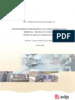 2007 Aproveitamento do Douro Internacional EDP BEMPOSTA