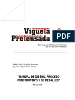 Manual Viguetas Pre Ten Sad as Firth 2004-PDF