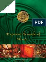 Wxg Waxys Brochure
