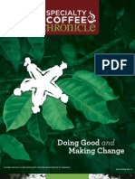 Doing Good and Making Change_Chronicle Issue 4