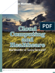 Cloud Computing and Healthcare
