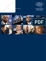 World Economic Forum - Annual Report 2006/2007