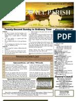 PB August 27-28, 2011