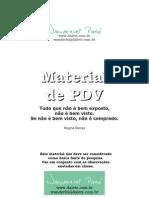 Material Pdv