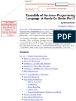 Java Basic Book 2