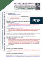 110824-Julia Gillard-Security -Australian Way of Life- Etc - VELVET Revolution Part 8