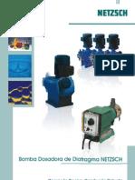 Catálogo Bomba Dosadora N-DOS