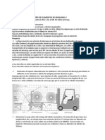 PRIMER PROYECTO DE DISEÑO DE ELEMENTOS DE MÁQUINAS 1-2