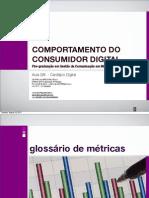 Comportamento de Consumo - Aula 3/6 - Cardápio Digital