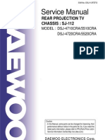 DAEWOO DSJ-5510CRA-4710