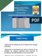 Los Prime-exposicion de Indicadores Estadisticos-salud Publica 3