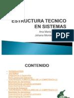 Estructura Tecnico en Sistemas Anajo[1] =)[1]