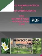 Panama Pacifico y Ciudad Gubernamental