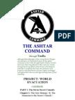 The Ashtar Command- World Evacuation