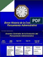 Administración N°1