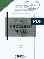 Curso Processo Penal 16. Ed.