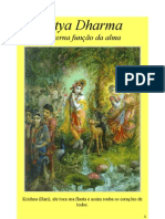 Nitya Dharma - A eterna função da alma