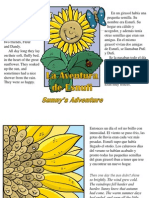 La Aventura de Esnufi - Sunny's Adventure