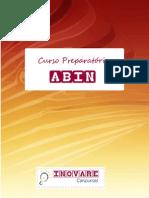 ABIN-Direito Constitucional