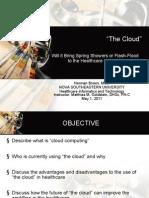Normans Cloud Computing