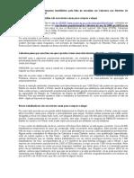 Falta de moradias em Cabreúva nos Distritos do Jacaré, Bonfim e Pinhal