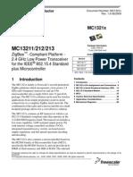 MC1321x