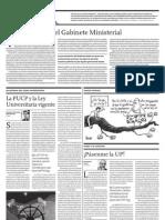 El Comercio, 23 de agosto del 2011, p. A4