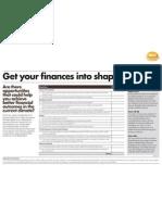 Get Your Finances Into Shape Copy