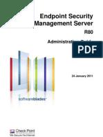 CP ES R80 Admin Guide