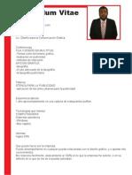 Curriculum Jesus Martinez Juarez