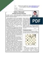 xadrez e educação