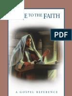 True to the Faith