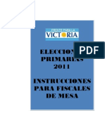 ElectoralManualFiscalesPrimarias2011