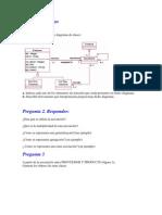 Ejercicios Diagrama de Clases