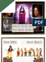 Fairy Tales-Snow White