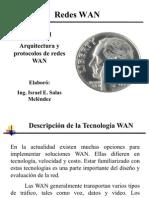 Unidad_I Arquitectura y Protocolos de Redes WAN 2010