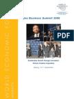 China Business Summit 2006