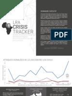 LRA Crisis Tracker Revue Trimestrielle de Sécurité [Avril à Juin 2011]