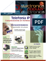 Revista Electrónica Popular n°01 (Jul.2006)