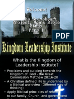 Intro Presentation_what is KLI 051011 Part 1