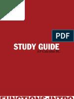 AP Calc BC Study Guide