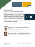 Inbound Email Configuration for Offline Approvals