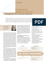 Industrial Assets Management